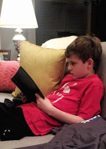 Chapman Reading